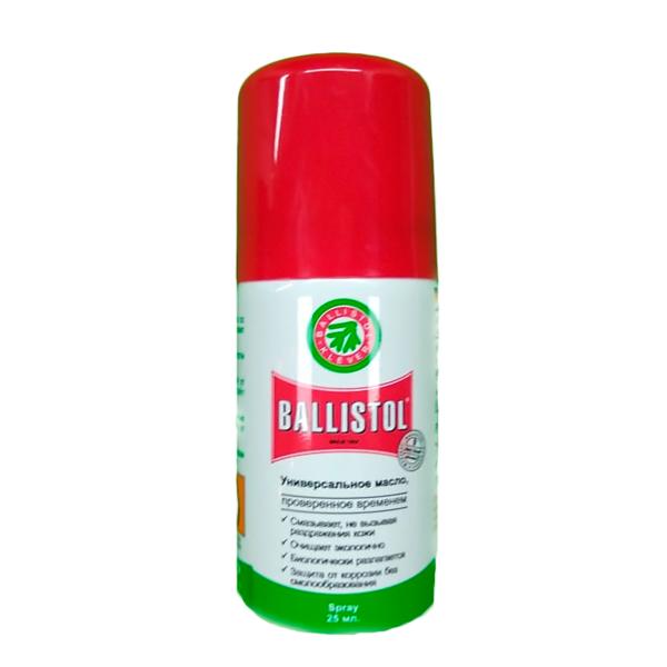 maslo-oruzhejnoe-ballistol-25-ml