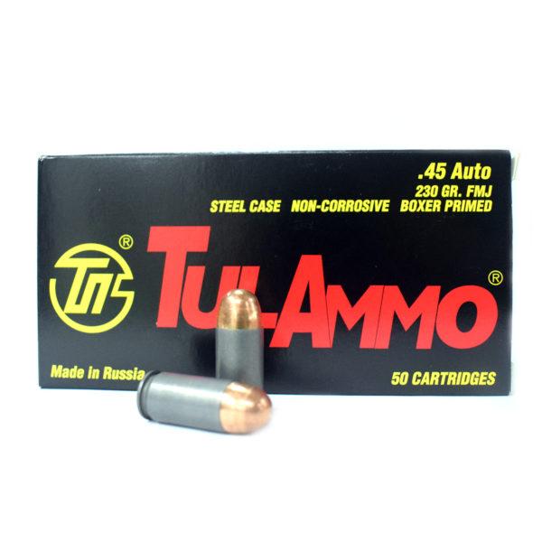tulammo-45-auto-fmj