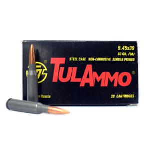 tulammo-5-45-39-fmj
